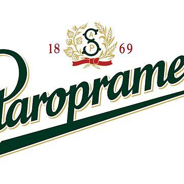 Staropramen by garcia94