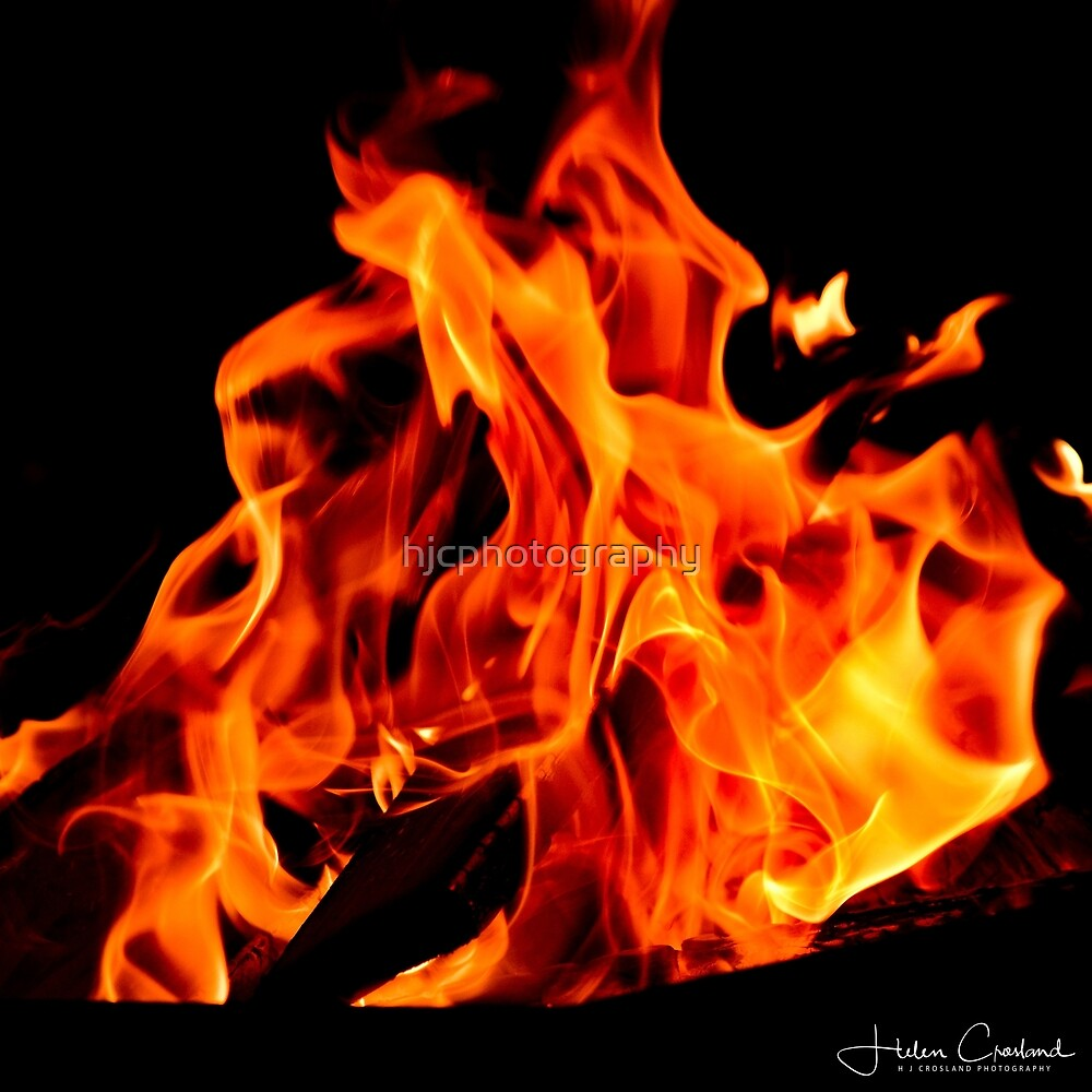 Flames by hjcphotography