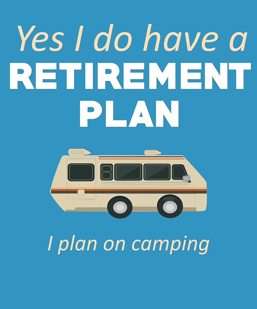 I'll Be Camping by AlwaysAwesome