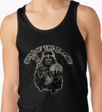 Sons of Empire Badge Tank Top