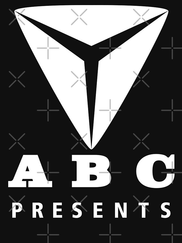 NDVH ABC by nikhorne