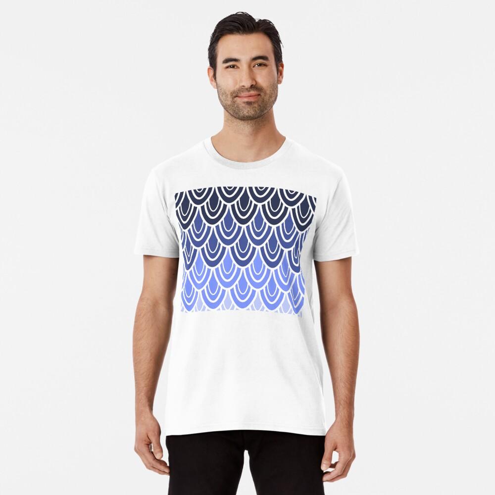 Like A Peacock Premium T-Shirt