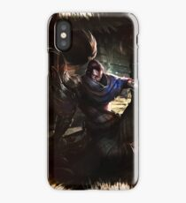 League of Legends YASUO iPhone Case/Skin