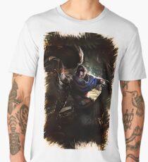 League of Legends YASUO Men's Premium T-Shirt