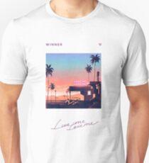 Winner Summer T-Shirt