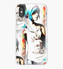 Chloe Price - In Pieces - Life is Strange iPhone Case/Skin