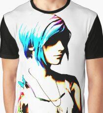 Camiseta gráfica Chloe Price - In Pieces - La vida es extraña