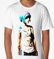 Chloe Price - In Pieces - Life is Strange Long T-Shirt