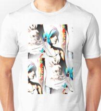 Chloe Price - In Pieces - Life is Strange Unisex T-Shirt