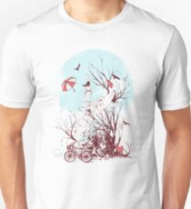 Call of the Wild Unisex T-Shirt