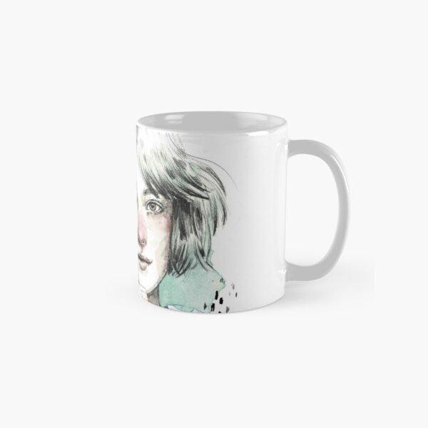 THE SPIRAL elenagarnu Classic Mug