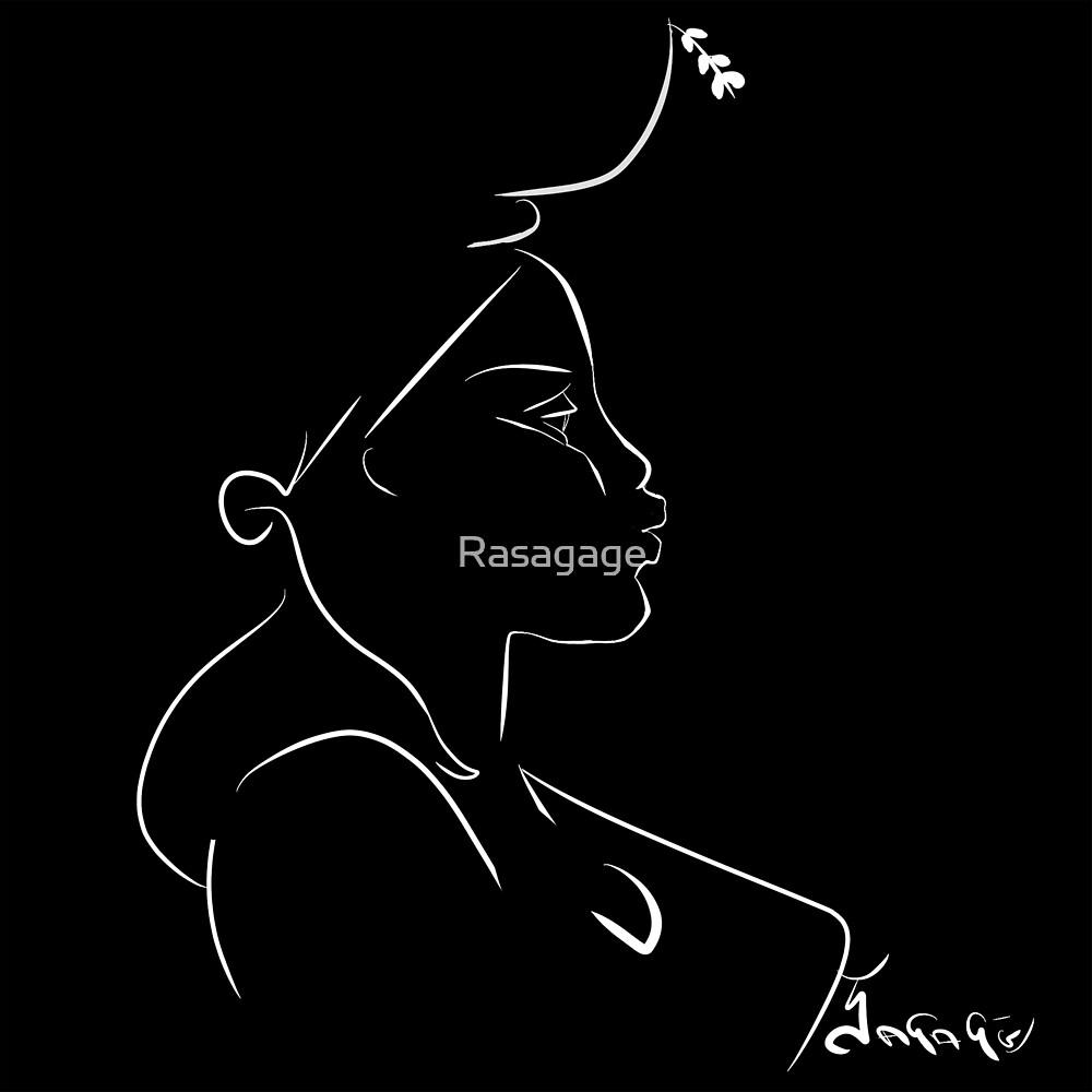 Machann by Sagage  by Rasagage