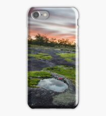 Winter Sunrise iPhone Case/Skin