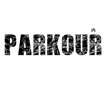 Parkour - urban jungle by MIDesign