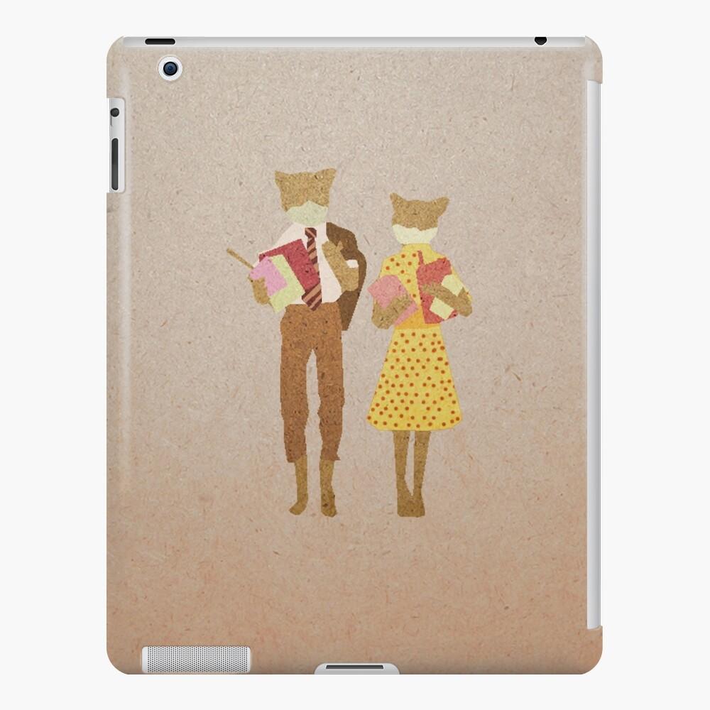 Fantastic Mr Fox  iPad Case & Skin