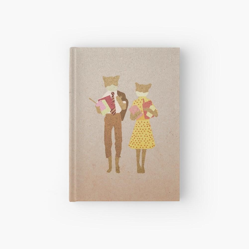 Fantastic Mr Fox  Hardcover Journal