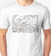 Togetherness Unisex T-Shirt