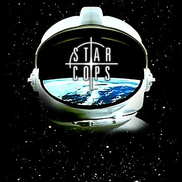 Star Cops 30th Anniversary Celebration by timelord