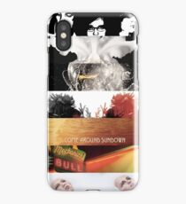 Kings Of Leon Albums iPhone Case/Skin
