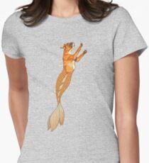Ginger the Boxer Merpup T-Shirt