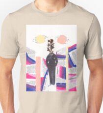 infinity through a city T-Shirt