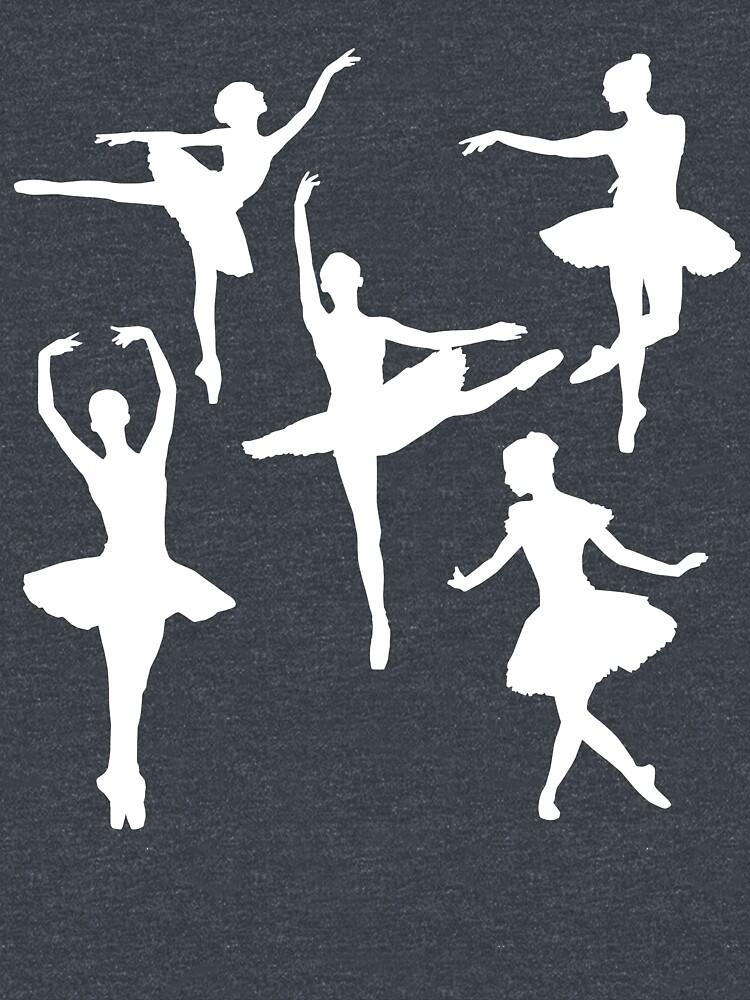 Ballet by Phoenix23