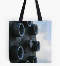 50mm. Tote Bag