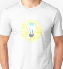 Be the Light. T-Shirt