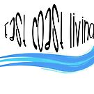 ECL Blue Wave by eastcoastliving