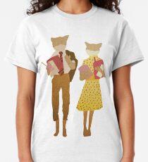 Fantastic Mr Fox  Classic T-Shirt