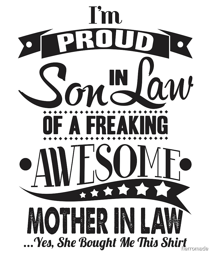I'M PROUD OF A FREAKING SON IN LOW. AWESOME. by fierromade