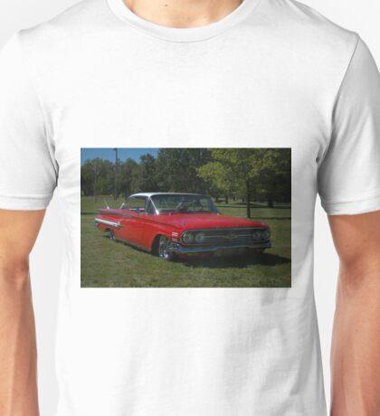 1960 Chevrolet Impala T-Shirt