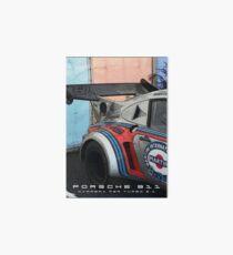 911 RSR TURBO 2.1 Art Board
