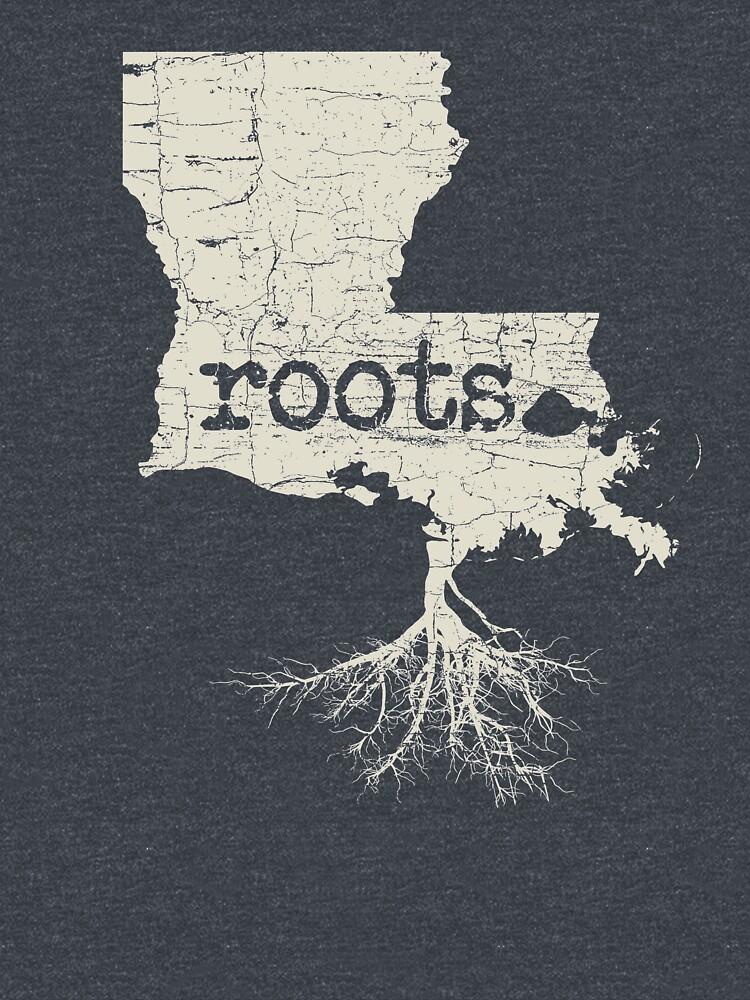 Louisiana Roots by Phoenix23