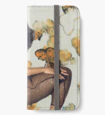 SZA iPhone Wallet/Case/Skin