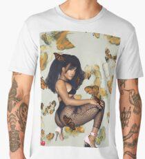 SZA Men's Premium T-Shirt