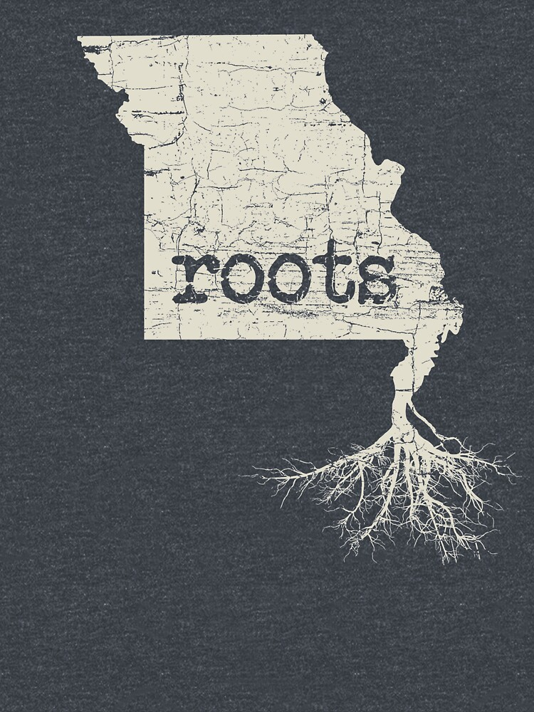 Missouri Roots by Phoenix23