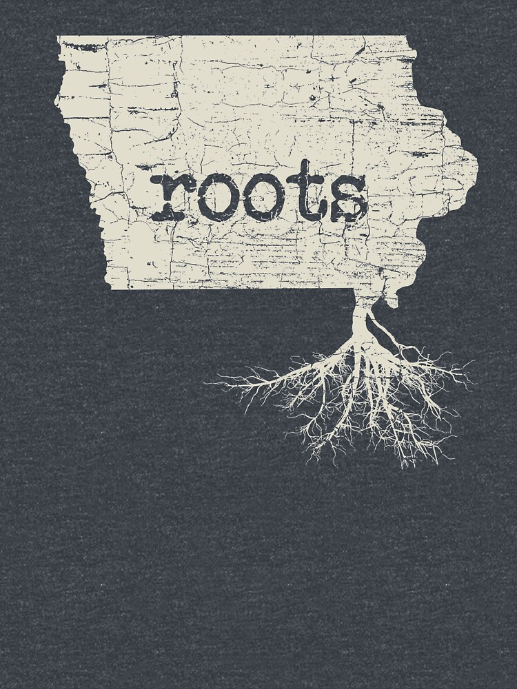 Iowa Roots by Phoenix23