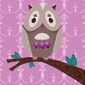 Owl by emmz