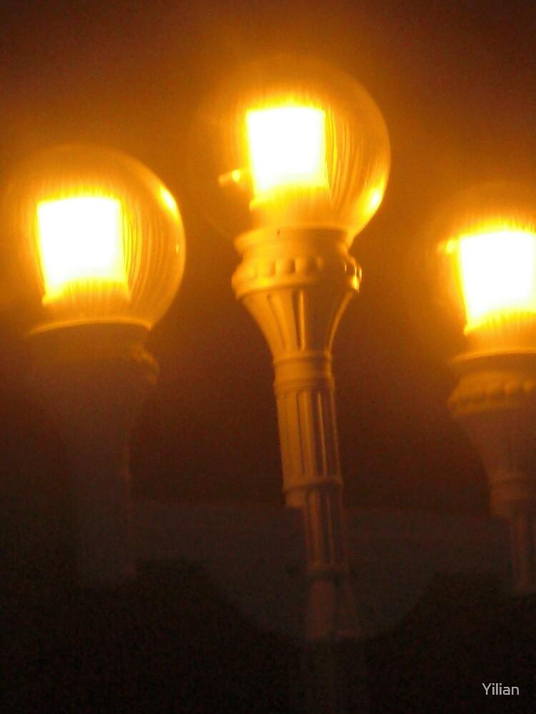 The light by Yilian