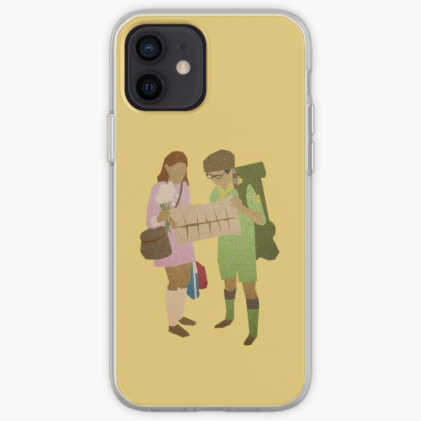 Sam + Suzy iPhone Soft Case