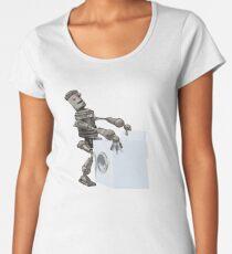 Hump Bot Women's Premium T-Shirt