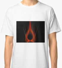 Igniting Flame  Classic T-Shirt