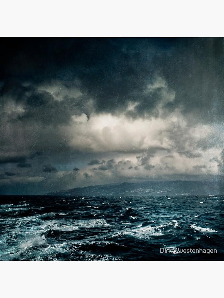 Wild Ocean by DyrkWyst