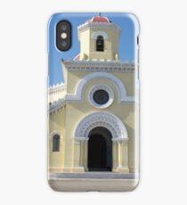 Colon Chapel iPhone Case/Skin