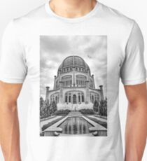 Baha'i House of Worship T-Shirt