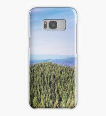 Washington Hills Samsung Galaxy Case/Skin