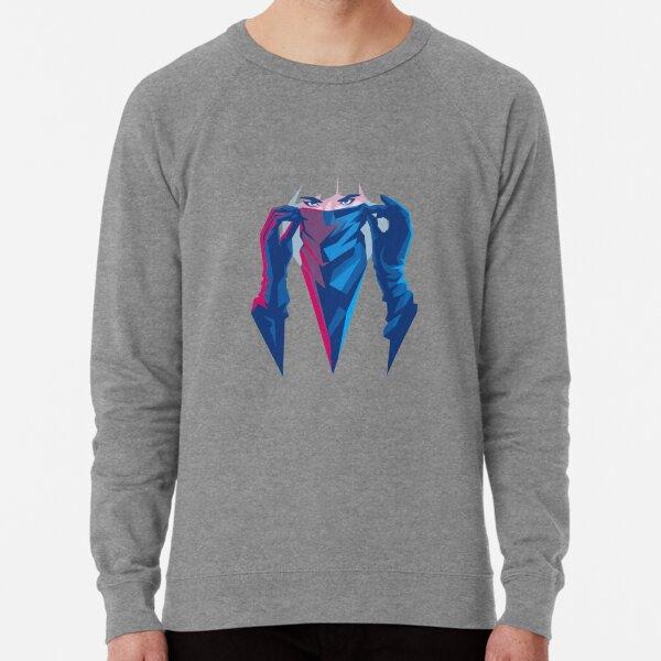 Atomic Assassin Lightweight Sweatshirt