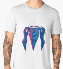 Atomic Assassin Men's Premium T-Shirt