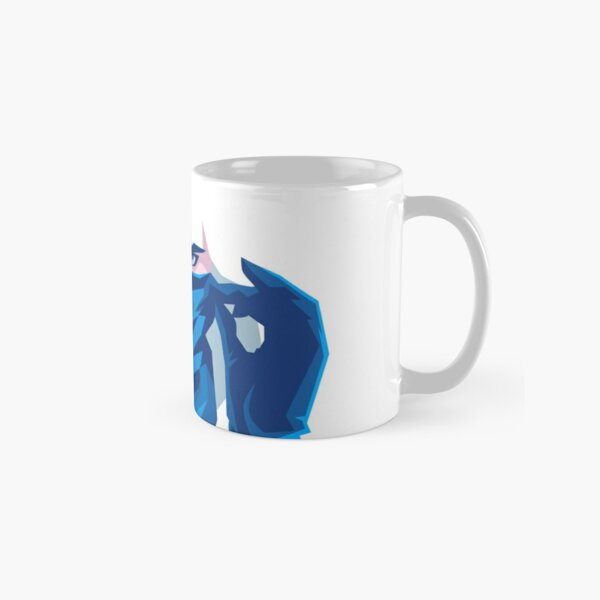 Atomic Assassin Classic Mug
